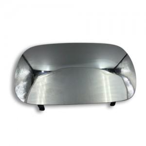1178 Mirror Glass For Fiat Car