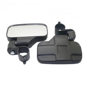12404 Utv Mirrors Universal Utility Vehicle Mirror
