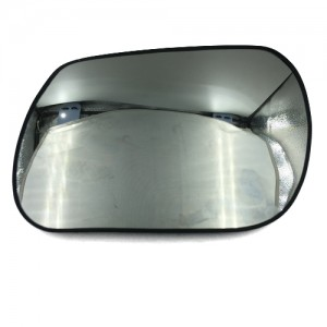 1381 Mirror Glass For Mazda Car