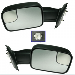 HF-7281U 2007-2013  Dodge Ram pickup Towing Mirrors