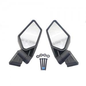 12409 Utv Mirrors Universal Utility Vehicle Mirror