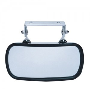 1206 Bus Blind Spot Mirror For America Market