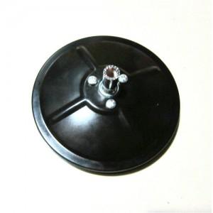 12411 UTV mirrors Universal utility vehicle Mirror