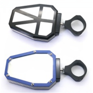 12406 Utv Mirrors Universal Utility Vehicle Mirror