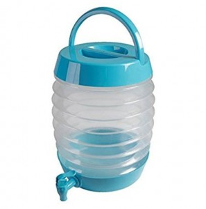 20056 5.5 Liter Travel Water Container