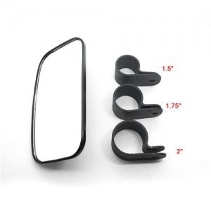 12408 Utv Mirrors Universal Utility Vehicle Mirror