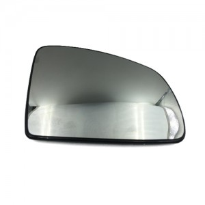 1508 Mirror Glass For Porsche Car